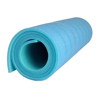 gruba mata antypoślizgowa do jogi i aerobiku