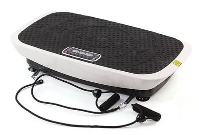 platforma wibracyjna z masażerem