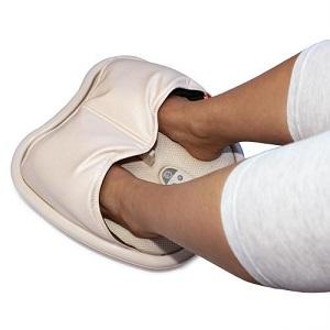 masażer elektroniczny do stóp
