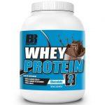 Białko serwatkowe dla sportowców
