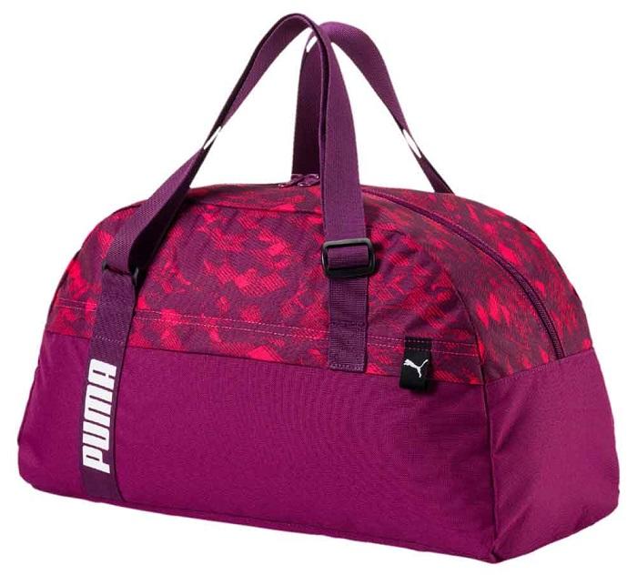 sportowa damska torba treningowa Puma