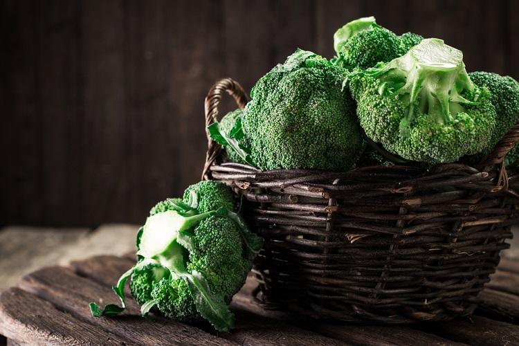 brokuły cennym źródłem kwasu alfa liponowego