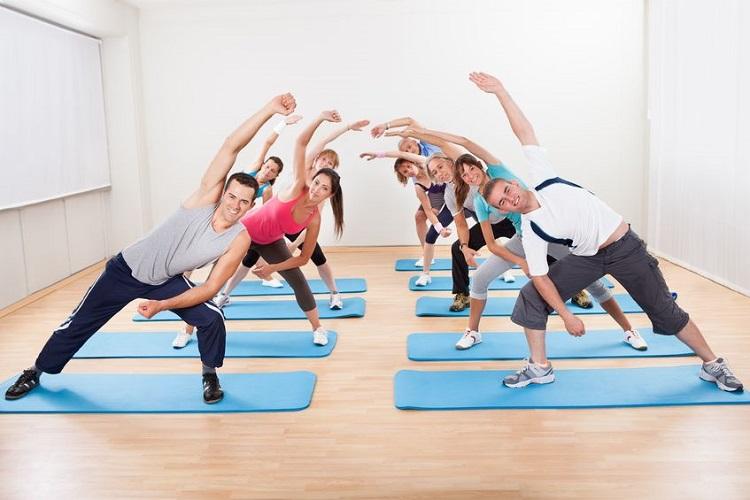 codzienna aktywność fizyczna