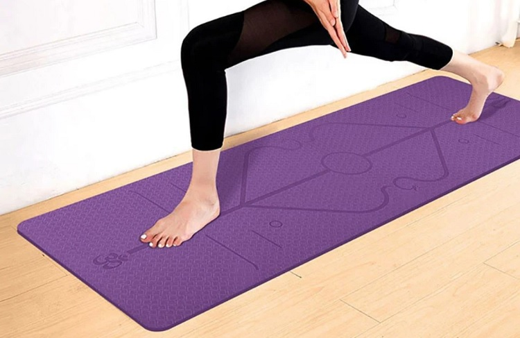 Jaka mata do jogi?