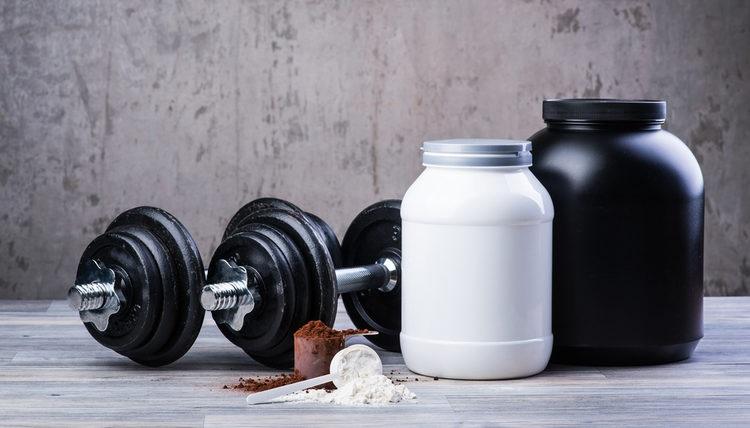 Jaka odżywka przedtreningowa najlepsza?